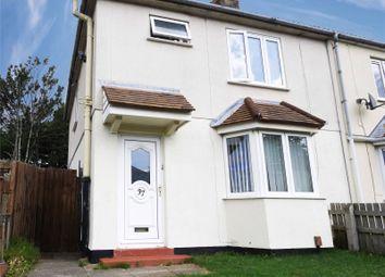3 bed semi-detached house for sale in Hammond Avenue, Bushbury, Wolverhampton WV10