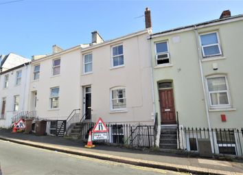 Thumbnail 3 bed terraced house for sale in Ashley Place, Arundel Crescent, Plymouth, Devon