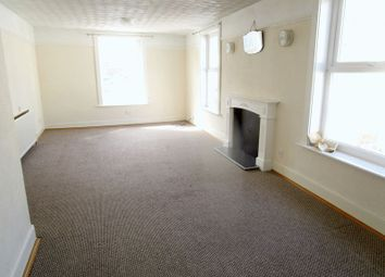 Thumbnail 2 bedroom flat to rent in Bells Road, Gorleston, Great Yarmouth
