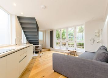 Thumbnail 1 bed detached house for sale in Brixton Water Lane, Brixton
