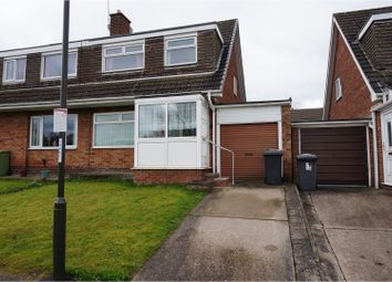 Thumbnail 3 bed semi-detached house for sale in Sycamore Drive, Sheffield
