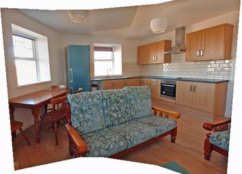 Thumbnail 4 bed flat to rent in West Road, Lancaster