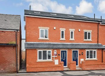 Thumbnail 3 bedroom town house for sale in Bents Terrace, Winter Street, Halliwell