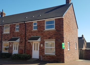 Thumbnail 3 bed property to rent in Llys Y Dderwen, Coity, Bridgend