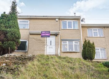 Thumbnail 2 bed town house for sale in Brownhill Garth, Batley