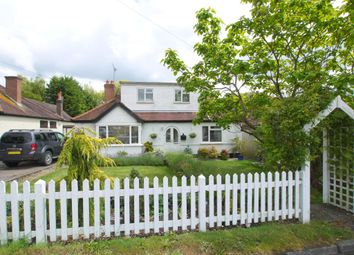 Thumbnail 3 bed detached house for sale in Park Lane, Kemsing, Sevenoaks