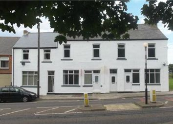 Thumbnail 8 bed flat for sale in High Street, Easington Lane, Houghton Le Spring, Tyne And Wear