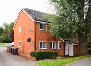 Thumbnail 1 bed flat to rent in Swinford Hollow, Little Billing, Northampton