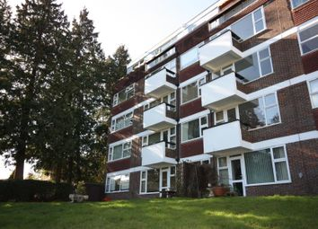 Thumbnail 2 bed flat to rent in The Meadows, Portsmouth Road, Guildford
