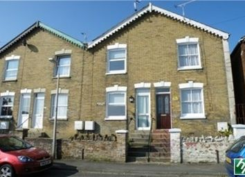 Thumbnail 2 bed property to rent in 239 Arctic Road, Cowes