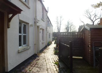Thumbnail 1 bed cottage to rent in Bridge Street, Olney