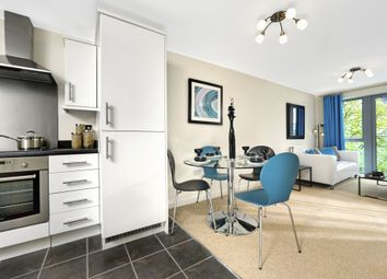 "Thumbnail 1 bed flat for sale in ""Lockinge House"" at Hambridge Road, Newbury"