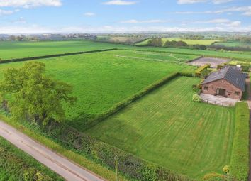 Thumbnail Commercial property for sale in Rock Lane, Standon, Stafford