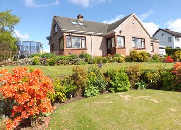 Thumbnail 5 bedroom detached house for sale in Burnhead Road, Blairgowrie