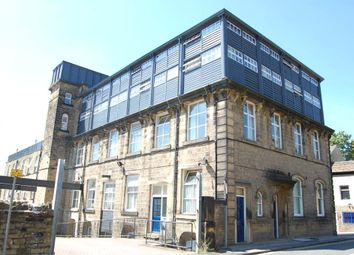 1 bed flat for sale in Apartment 2, The Old Tannery, Clyde Street, Bingley BD16
