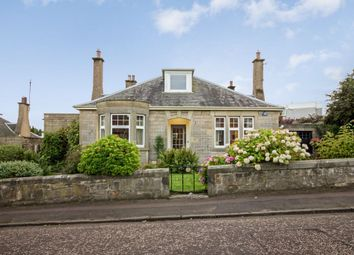 Thumbnail 5 bedroom detached bungalow for sale in 12 Craigleith Gardens, Edinburgh