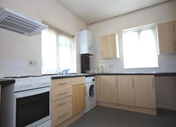 Thumbnail 2 bed flat to rent in Goodson Road, London