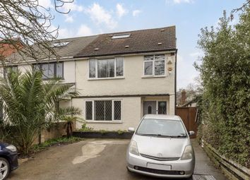 Tentelow Lane, Southall UB2. 4 bed semi-detached house for sale
