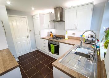 Thumbnail 2 bed semi-detached house for sale in Birchfield Avenue, Rode Heath, Cheshire