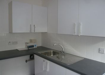 Thumbnail 2 bed flat to rent in Beagle Close, Feltham
