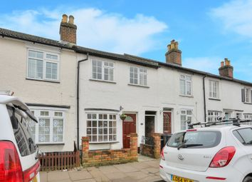 Thumbnail 2 bed property to rent in Boundary Road, St Albans, Hertfordshire