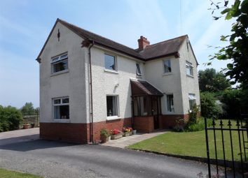 Thumbnail 3 bedroom detached house for sale in Orange Fox View, Allensmore, Hereford