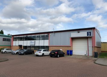 Thumbnail Industrial to let in Octavian Way, Team Valley Trading Estate
