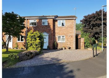 Thumbnail 4 bed semi-detached house for sale in Padstow Way, Stoke-On-Trent