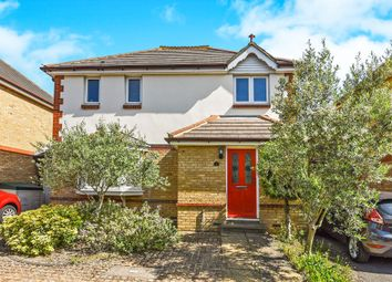 Thumbnail 3 bed detached house for sale in Regent Place, London