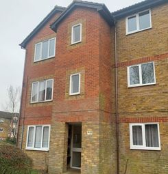 Thumbnail 1 bed flat for sale in 52 Ramshaw Drive, Chelmsford, Essex