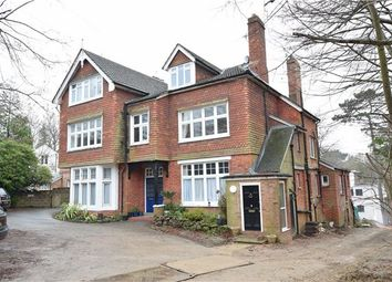 Thumbnail 2 bed maisonette for sale in Sandhurst Road, Tunbridge Wells