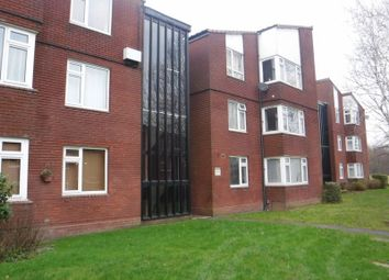 Thumbnail 1 bed flat to rent in Delbury Court, Deercote, Telford