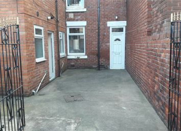 Thumbnail 2 bed flat to rent in Hawthorn Road, Ashington, Northumberland