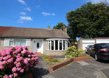 Thumbnail 3 bed bungalow to rent in Linwood Place, North Gosforth, Newcastle Upon Tyne