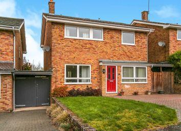 Thumbnail 4 bed detached house for sale in Farm Lane, Tonbridge