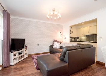 Thumbnail 2 bed flat for sale in Coppice Rise, Chapeltown, Sheffield