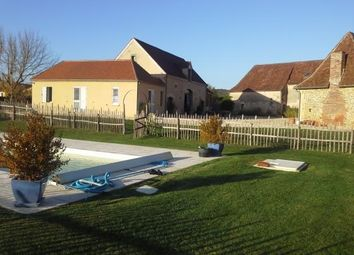 Thumbnail 5 bed property for sale in 24260, Le Bugue, Fr