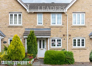 Thumbnail 2 bed terraced house to rent in Carisbrooke Grove, Stamford