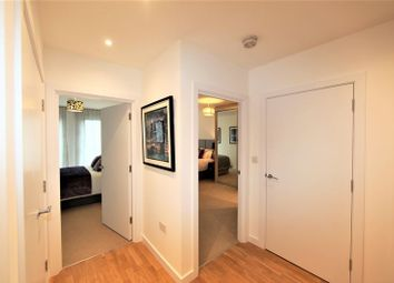Thumbnail 3 bedroom flat for sale in Stratford Central, London