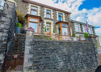 3 bed terraced house for sale in Llanwonno Road, Stanleytown, Ferndale, Mid Glamorgan CF43
