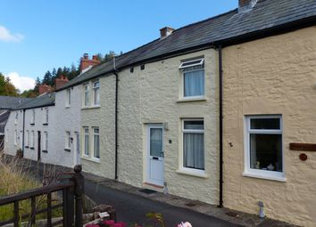 3 bed terraced house for sale in Defynnog, Brecon LD3