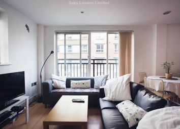 Thumbnail 3 bed flat to rent in Girdwood Road, London