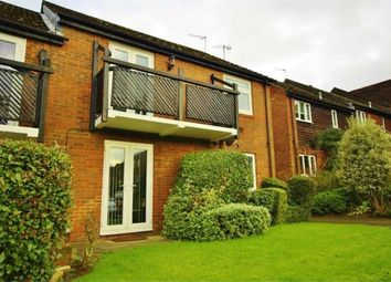Thumbnail 1 bed flat to rent in Milner Court, Bushey