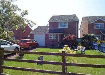 Thumbnail 3 bed detached house for sale in Kirkwell Cottages, High Hauxley, Morpeth