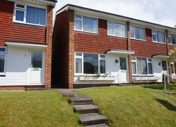 Thumbnail 3 bed end terrace house for sale in Saxon Way, Reigate