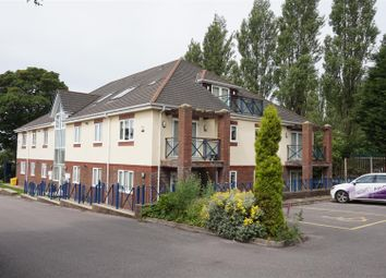 Thumbnail 2 bed flat for sale in Knowsley Park Lane, Prescot