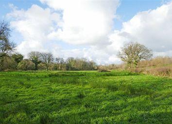 Thumbnail Land for sale in Shebbear, Beaworthy