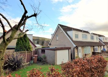 Thumbnail 3 bed semi-detached house for sale in Moorview Way, Skipton