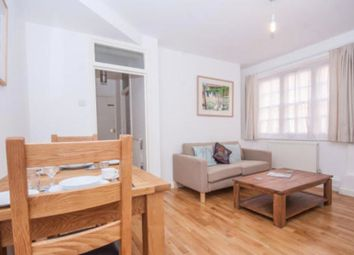 Thumbnail 1 bed flat to rent in Shouldham Street, London