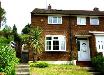 Thumbnail 4 bed semi-detached house to rent in Amherst Close, Orpington